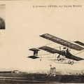 1912 Pionnier de l'aviation René Tétard